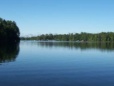 Lake And Fishing Information For Tomahawk Lake Oneida