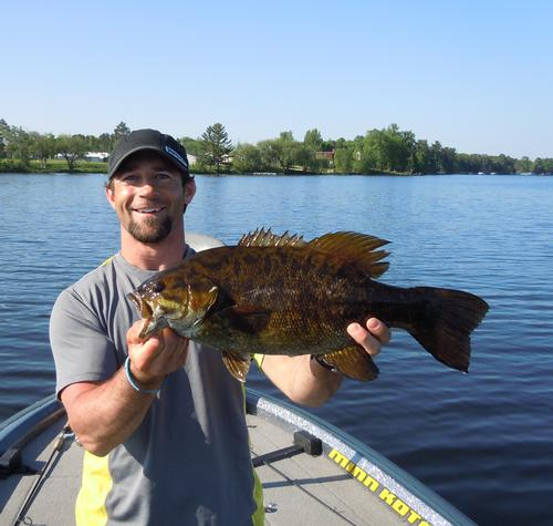Dubay lake photos marathon county wisconsin for Fishing in wisconsin