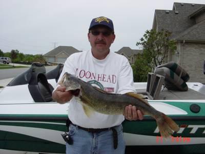Heidecke lake grundy county illinois photos for Heidecke lake fishing report