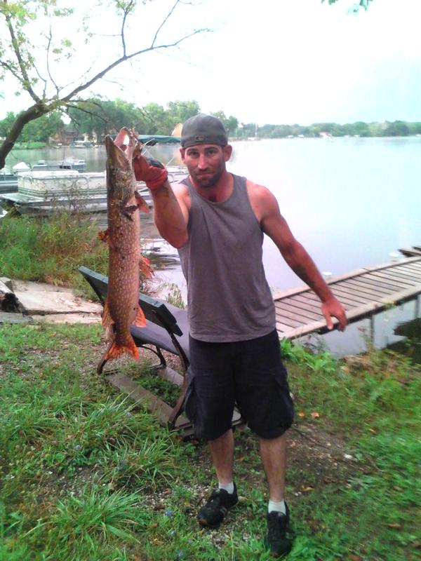 Tichigan Lake Photos - Racine County, Wisconsin