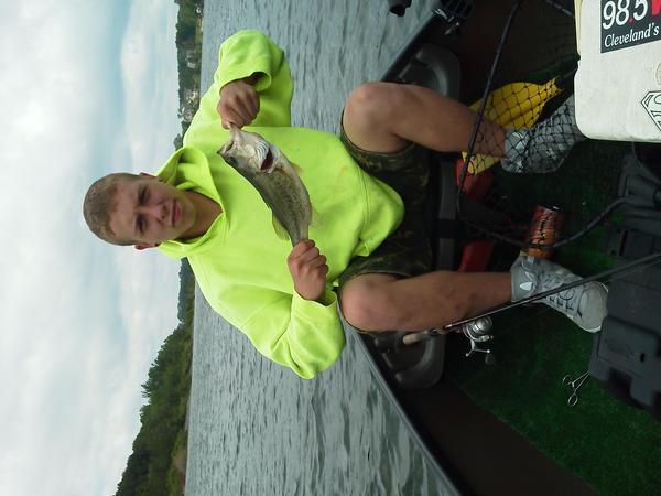 Medina lake photos medina county ohio for Medina lake fishing