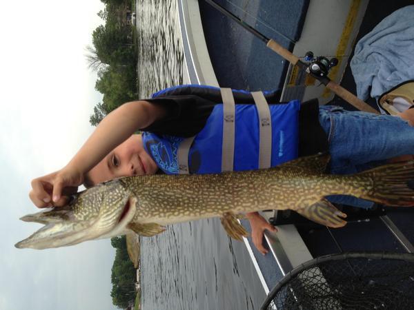 Lake And Fishing Information For Okauchee Lake Waukesha
