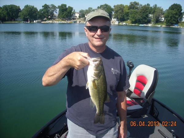 Moose lake photos waukesha county wisconsin for The fish whisperer