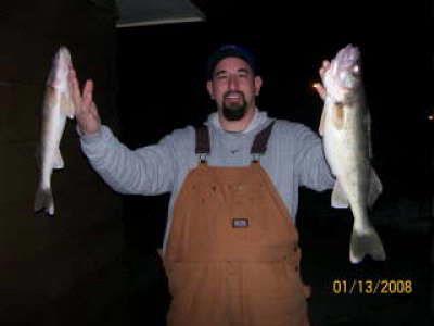 Beaver Dam Lake Photos - Dodge County, Wisconsin