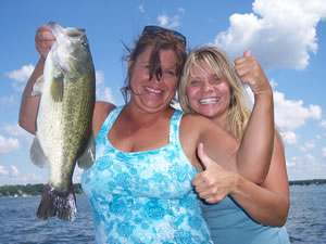 Fishing Thrills Guide Service