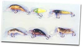 panfish lures