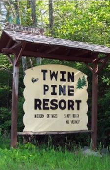 Darton's Twin Pine Resort