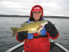 Lake Geneva Fishing Club