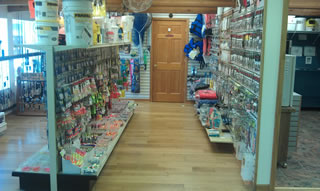 Lakeside Bait & Tackle