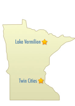 Lake Vermilion Resort  Tourism Association