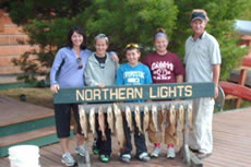 Northern Lights Resort, Outfitting & Youth Quest