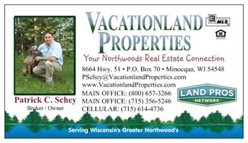 Vacationland Properties