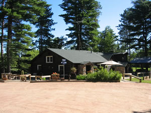 Willow Wood Lodge