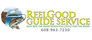 Reel Good Guide Service