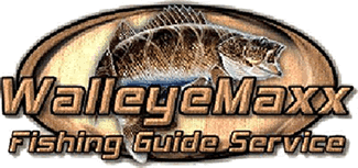 WalleyeMaxx Fishing Guide Service