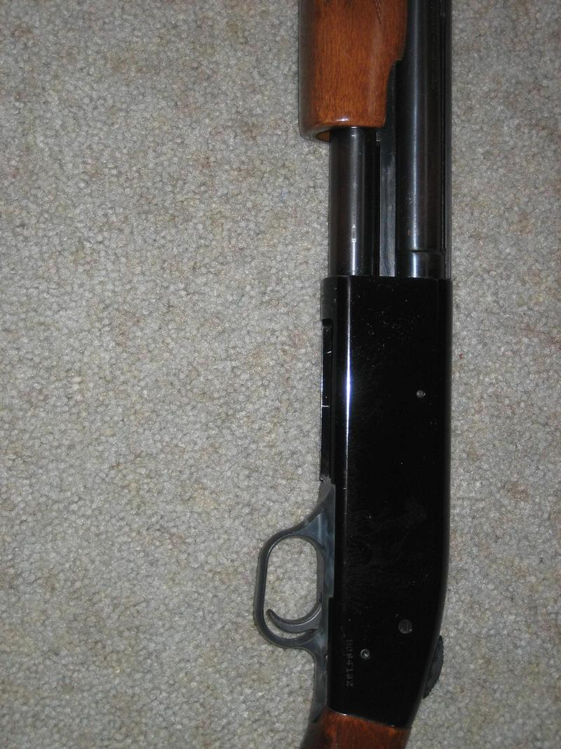 mossberg model 500cl 20ga.