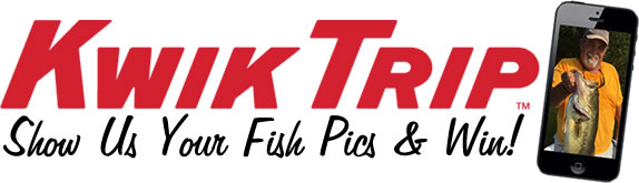 Kwik Trip - Show Us Your Fish Pics And Win!