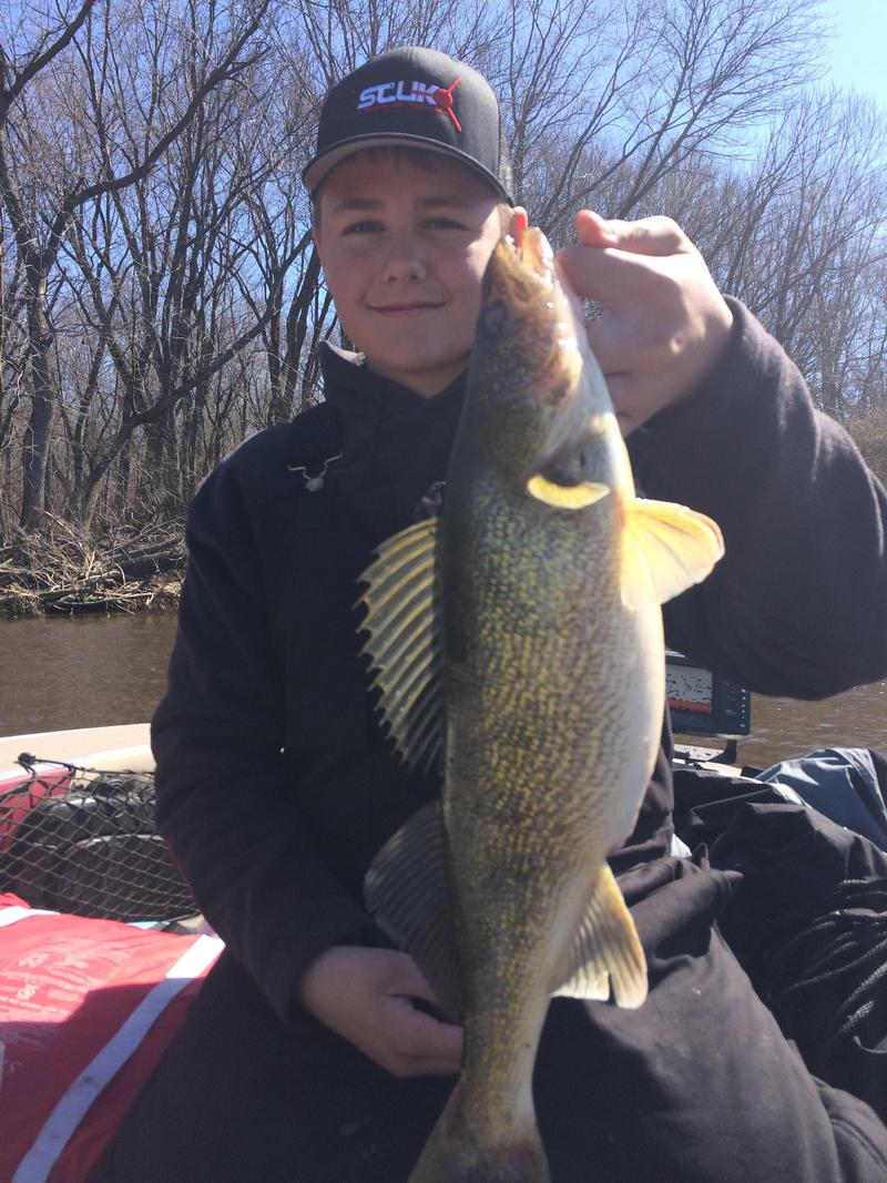 mississippi pool 9 new albin fishing reports and discussions