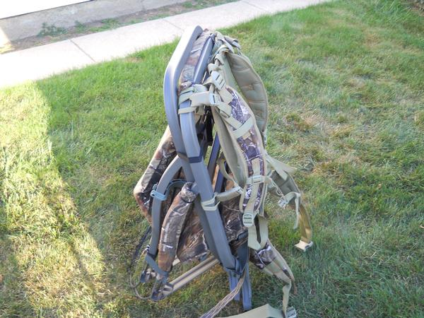Your Climbing Treestand