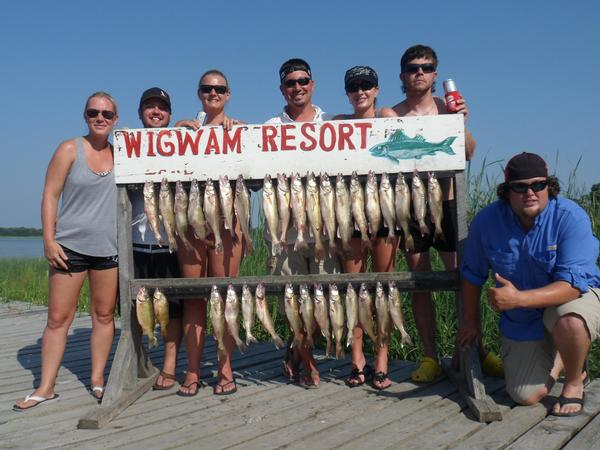 Lake of the woods fishing report for Lake of the woods fishing resorts