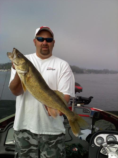 Lake pepin walleye fishing pool 4 fishing reports and for Lake pepin fishing report