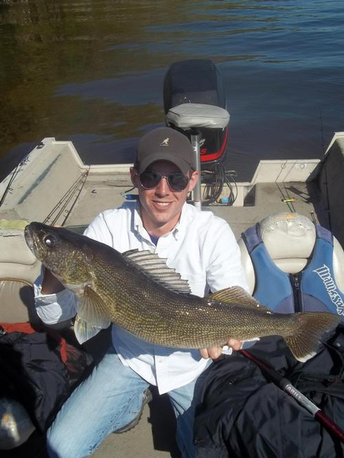 Mississippi river red wing fishing reports and discussions for Lake pepin fishing report