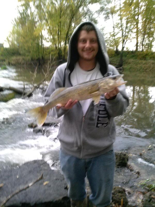 Pecatonica river winnebago county fishing reports and for Fishing lakes in illinois