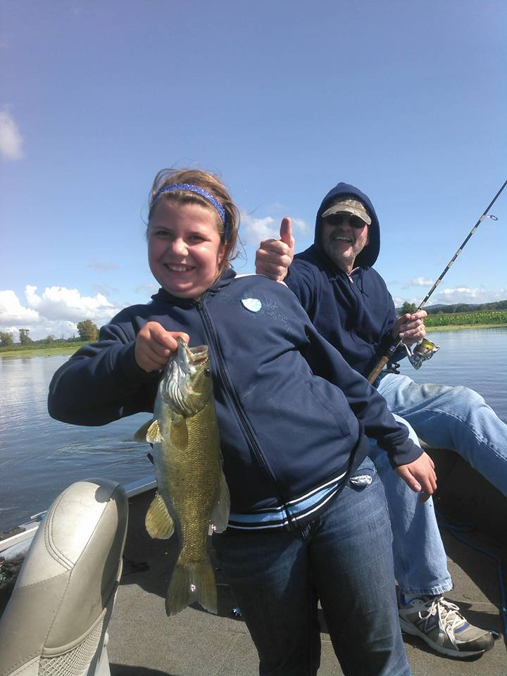 Mississippi river pool 9 genoa fishing reports and for Ms fishing report