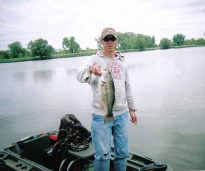 Ponds in DeForest Fishing Reports and Discussions