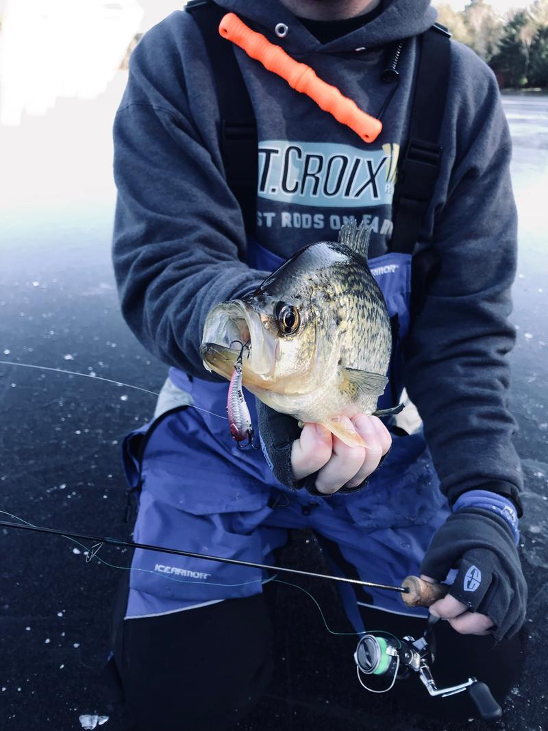 Kurt S Island Sports Fishing Report