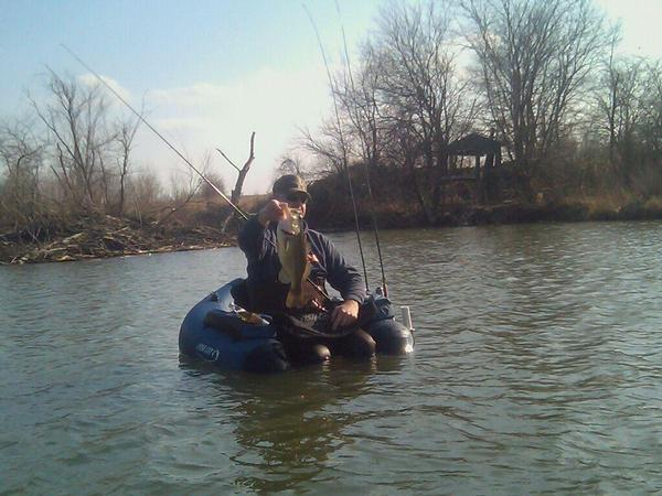 Fishing reports for private lakes and ponds for Private fishing lakes