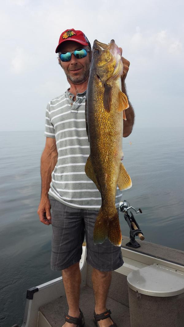 Door County Walleyes Fishing Reports And Discussions