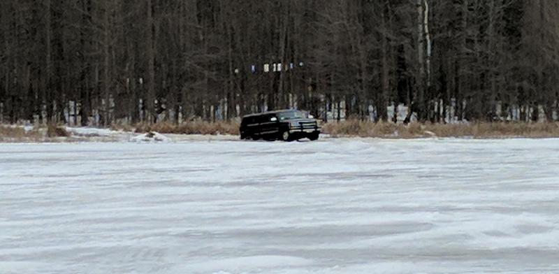 Miller Dam Flowage Fishing Reports and Discussions