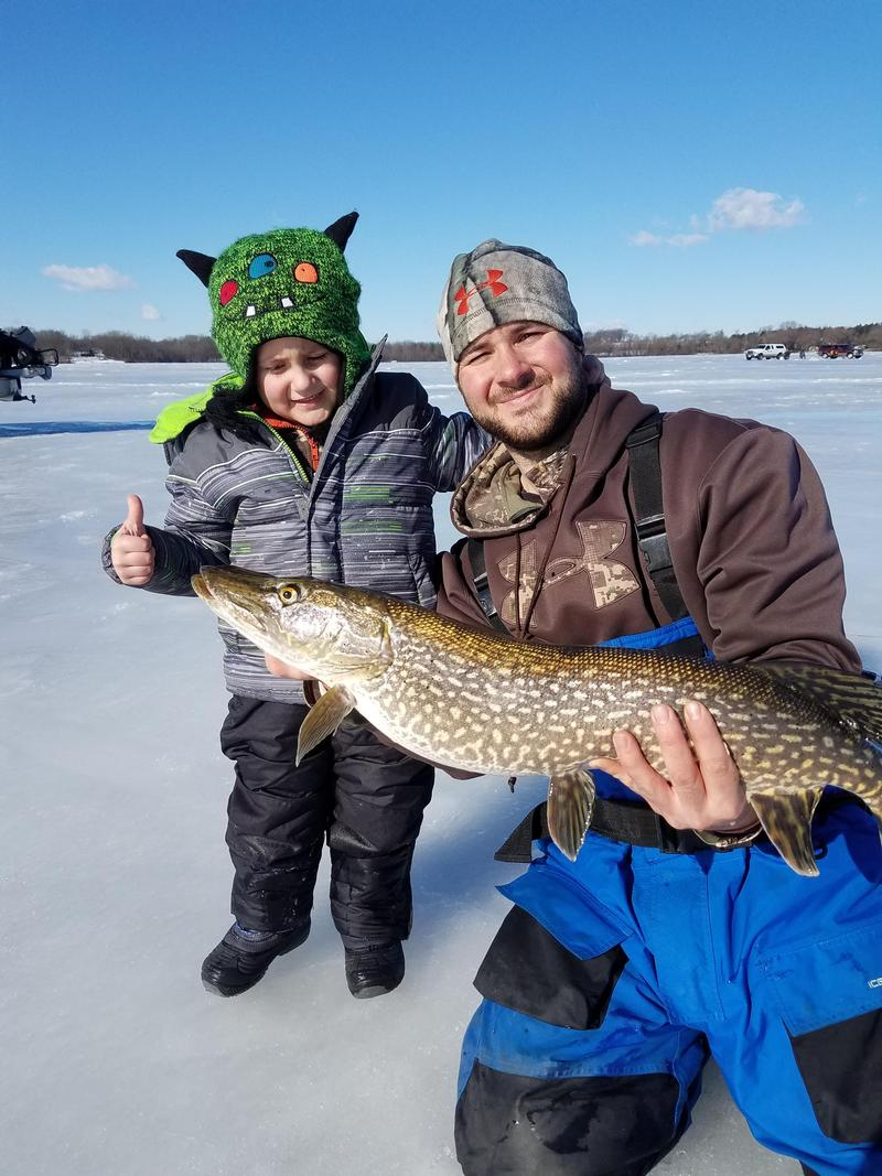Lake emily dodge county fishing reports and discussions for Lake link fishing report