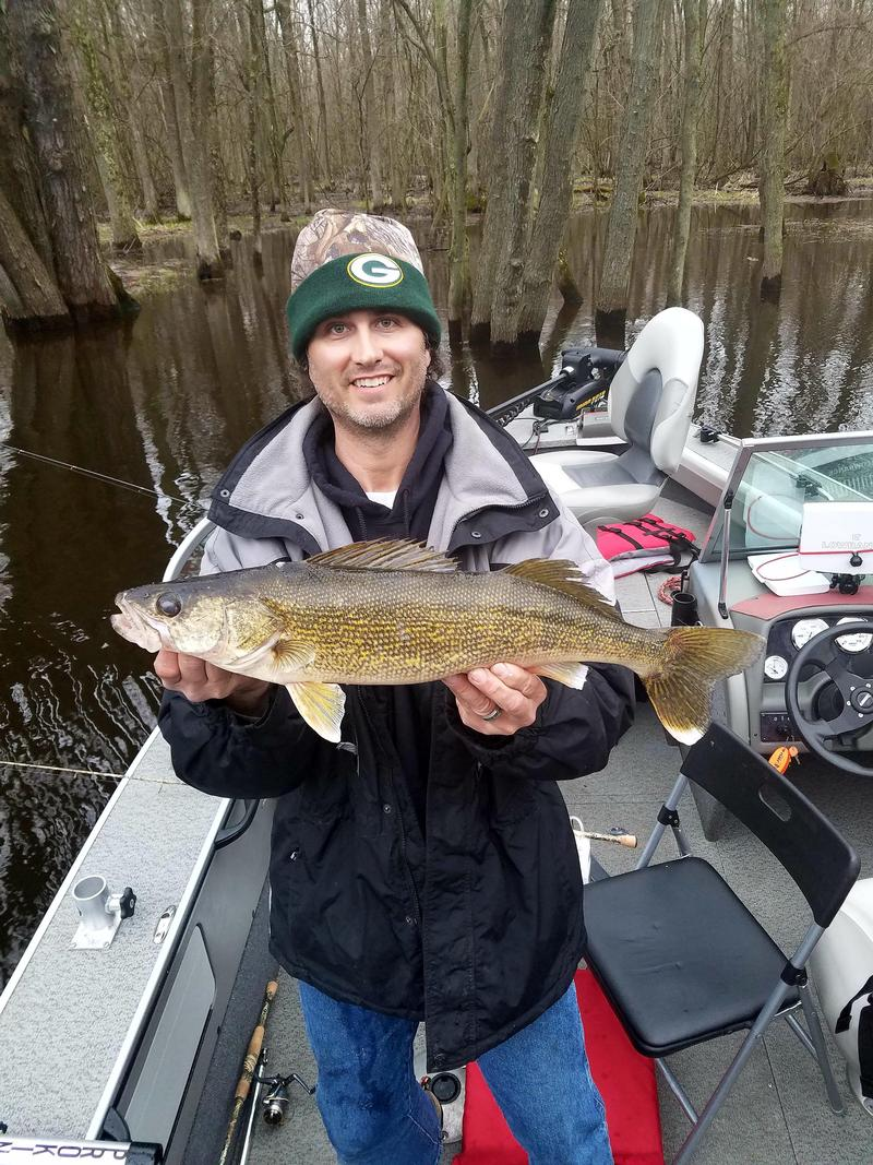 Wolf river hortonville outagamie county fishing reports for Wolf lake fishing