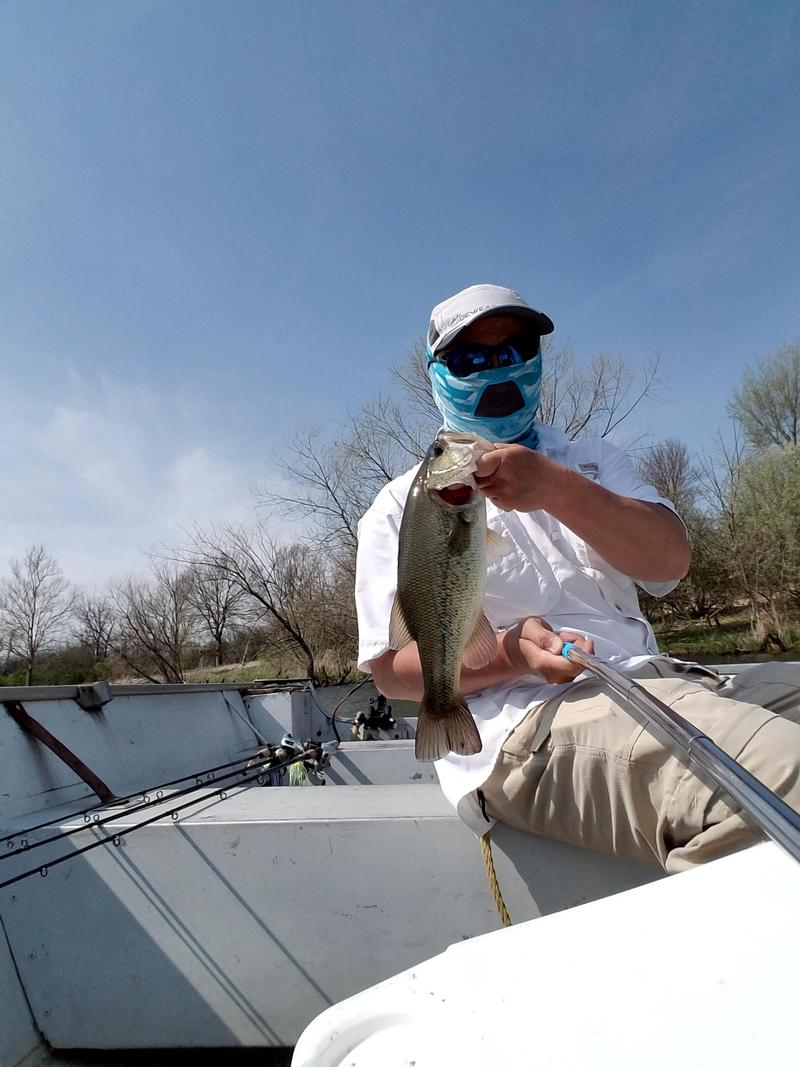Evergreen lake mclean county fishing reports and discussions for Fishing lakes in illinois