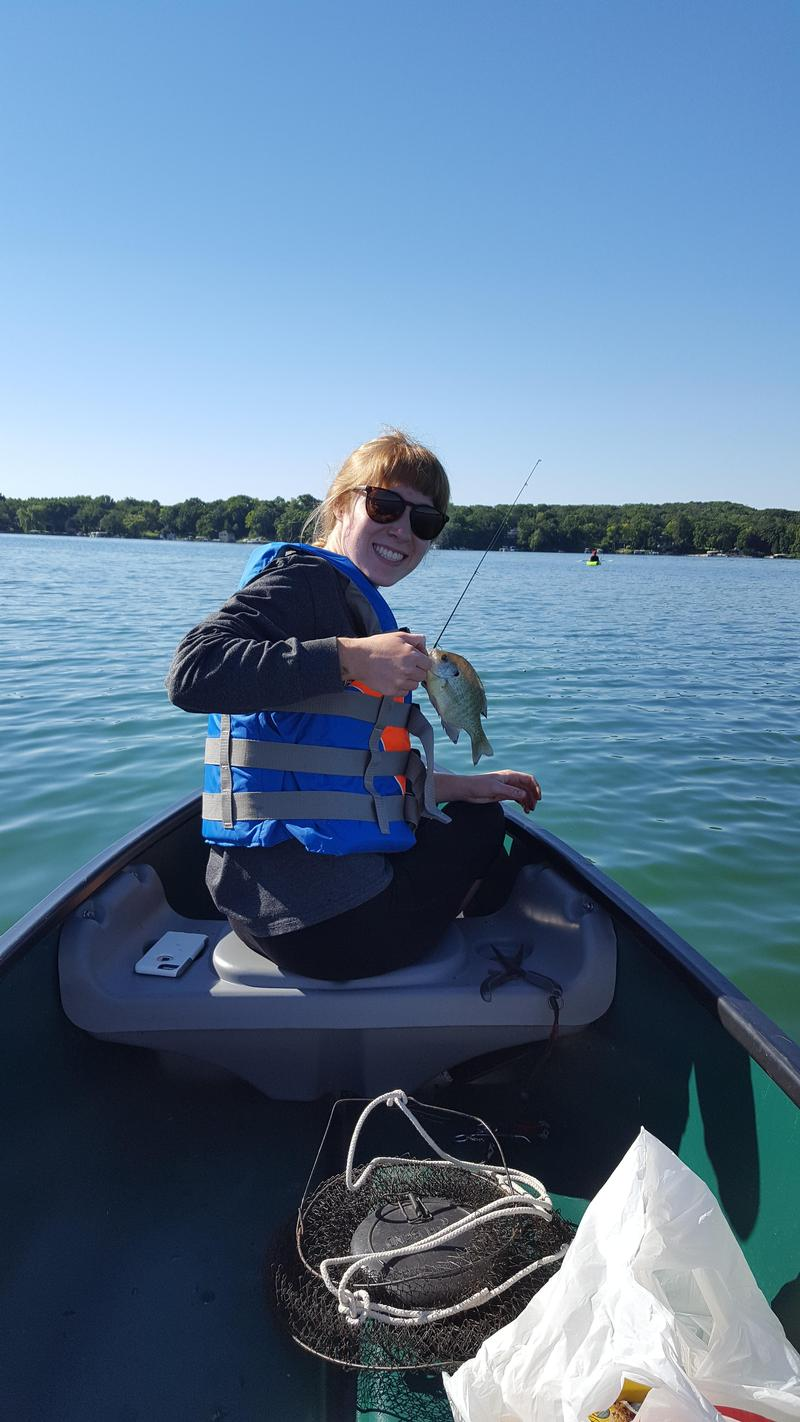 Beaver lake waukesha county fishing reports and discussions for Beaver lake fishing guides