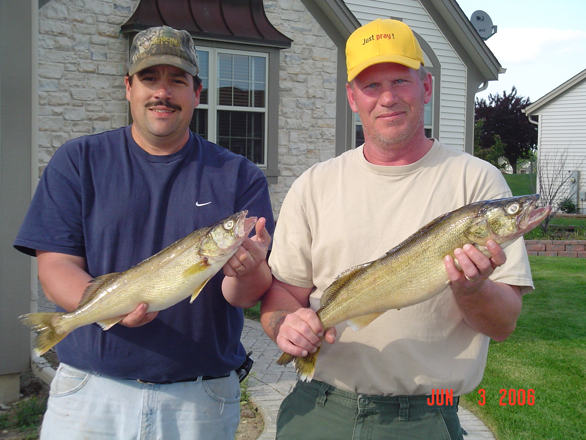 Lake Winnebago Fishing Reports and Discussions