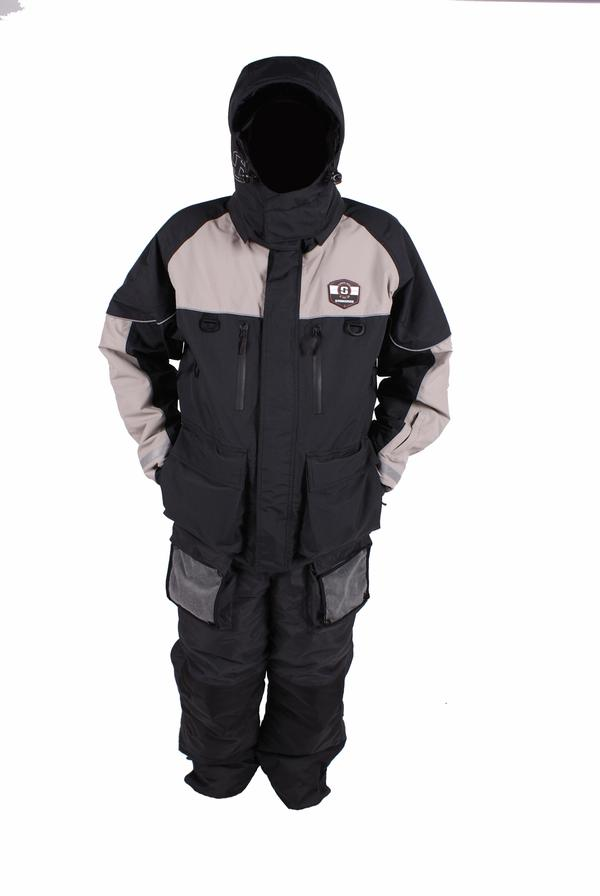 Striker Brands Ice Fishing Hunting Suits