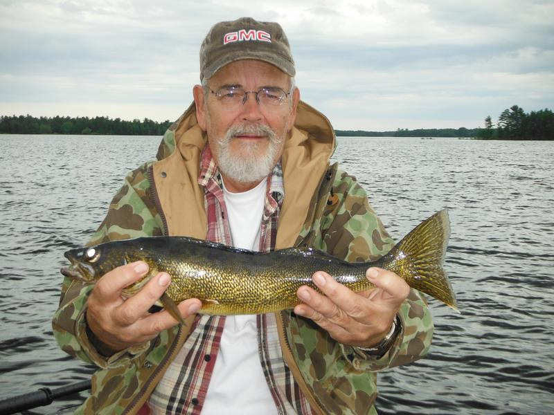 Willow flowage oneida county fishing reports and discussions for Minocqua fishing report