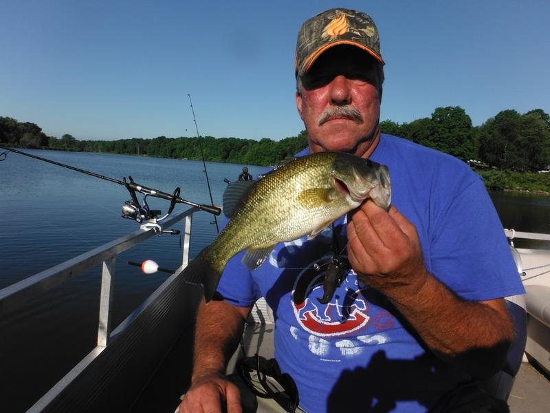 shabbona lake dekalb county fishing reports and discussions