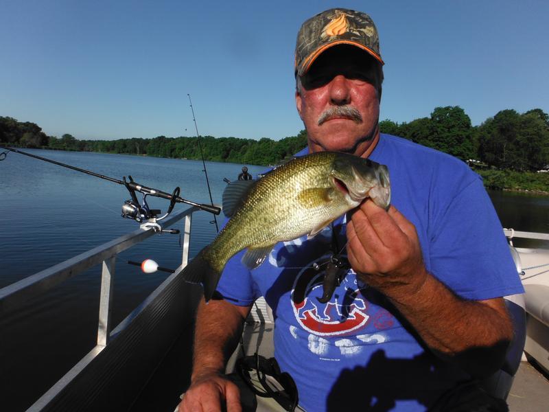 shabbona lake dekalb county fishing reports and discussions