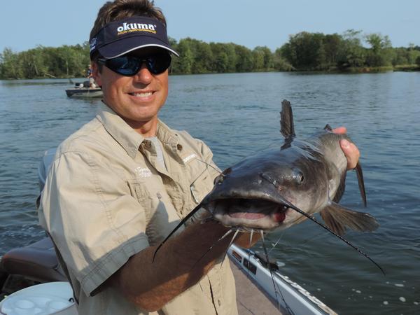 Big eau pleine marathon county fishing reports and for Marathon fishing report