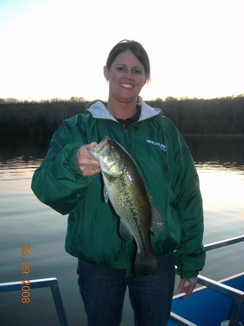 Boulder lake oconto county fishing reports and discussions for Oconto fishing report