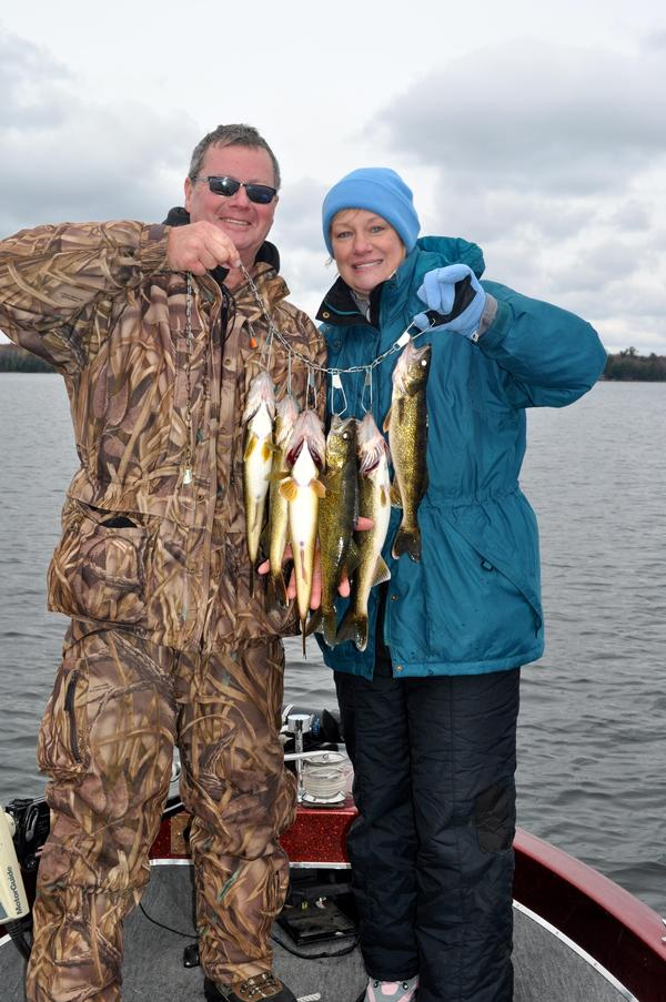 North south twin lake vilas county fishing reports and for Twin lakes fishing report