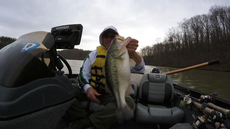Dow lake athens county fishing reports and discussions for Fishing pro staff