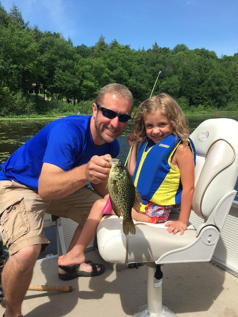 Price county lakes price county fishing reports and for Take me fishing lake locator