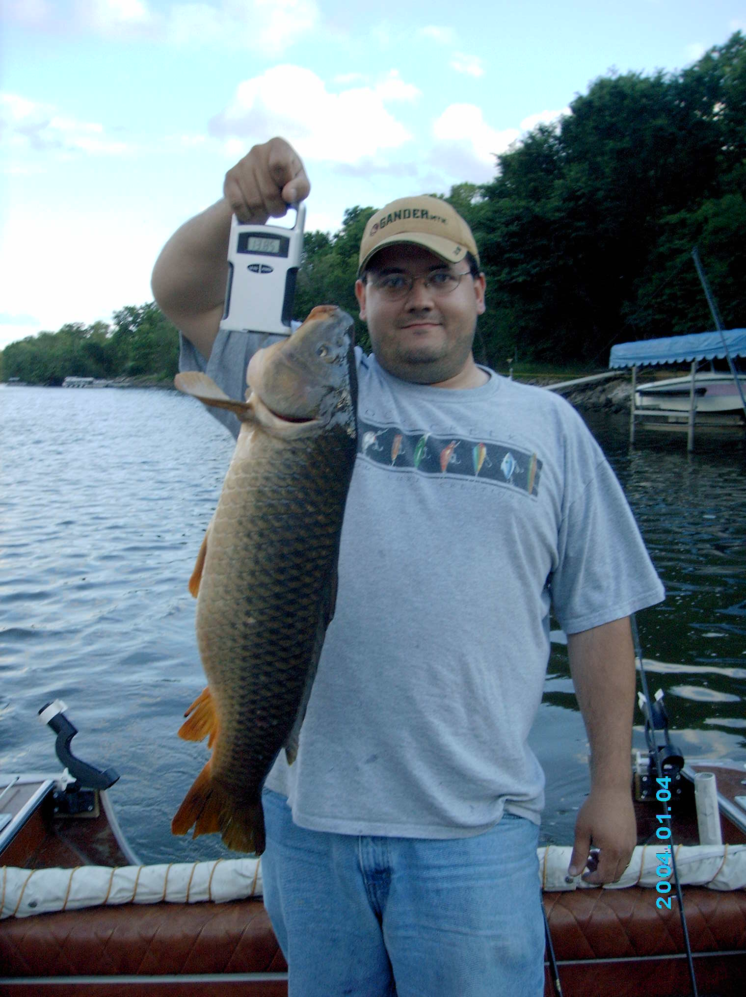 Rock River Winnebago County Fishing Reports and Discussions