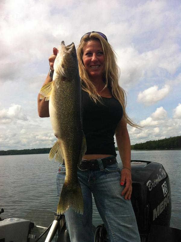 Pokegama lake itasca county fishing reports and discussions for Minnesota fishing reports