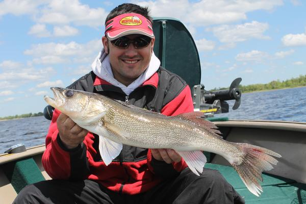 Fishing reports for upper red lake beltrami county minnesota for Upper red lake fishing report